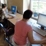 Trwa II cykl szkoleń realizowanych w ramach Projektu Pomagając innym – pomagamy sobie