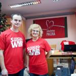 Gmina Widawa po raz drugi bierze udział w Szlachetnej Paczce.